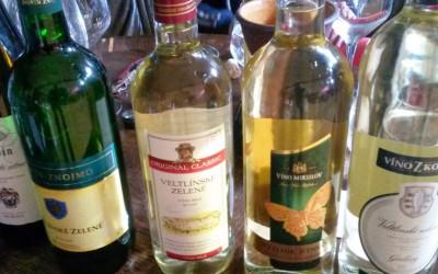 Kadaň se pochlubí na vinobraní svým novým vínem, nabídne tisíce lahví