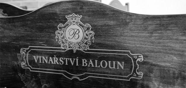 VInařství Baloun