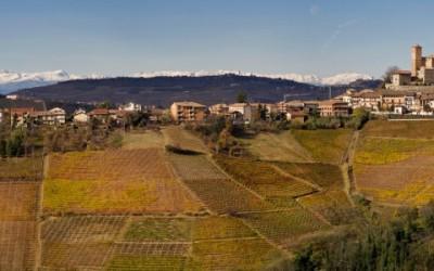 Piemonte umístěn na seznam UNESCO