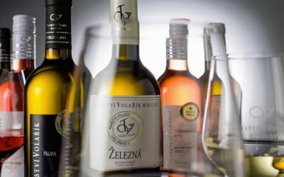 Vinař roku M. Volařík: Kvalita vín od socialismu dramaticky vzrostla