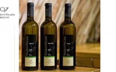 Nová řada vín Organic od Volaříka