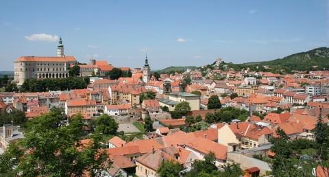 Třídenní Slavnosti města Mikulova lákají na hudbu, víno i historii