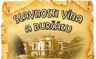 Ústí nad Labem: Slavnosti vína a burčáku