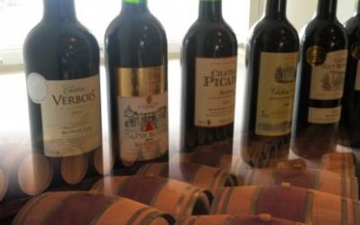 Oblast Bordeaux očekává nejvyšší sklizeň vinné révy za posledních sedm let