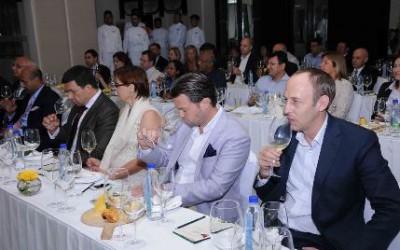 Moravská vína se představila v Dillí a získala si indickou odbornou veřejnost