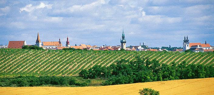 Festival vína VOC Znojmo navštívilo přes 8 000 lidí. Město žilo od rána do večera