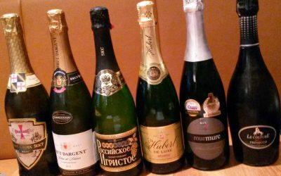 Chceme Čechy naučit pít šumivá vína i mimo oslavy, říká šéf Bohemia Sekt
