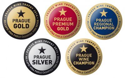 Prague Wine Trophy: Vyhlášeny výsledky v kategoriích Dovozce roku a Vinařství roku