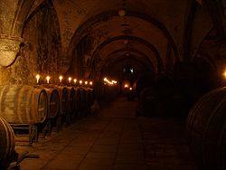 Tekutý poklad z Bečova přijedou zachraňovat vinařské elity z Francie