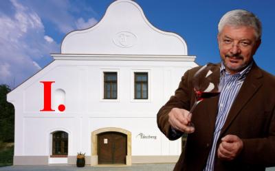 """VIDEO – Vladimír Železný: """"Až padesát procent toho, co pijeme jako moravská vína, pochází z moldavských hroznů."""""""