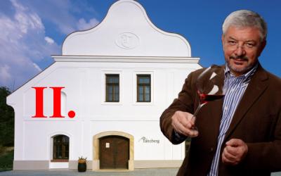 VIDEO – Vladimír Železný: Jedna cisterna za druhou valí v září z jihozápadu směrem na Mikulov.