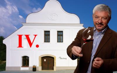 Vladimír Železný: Proč je na trhu tolik falešné Pálavy?