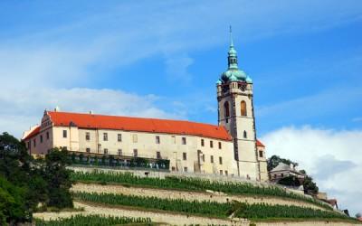 Na slavnosti vín v Mělníku nebudou chybět ani gastronomické speciality