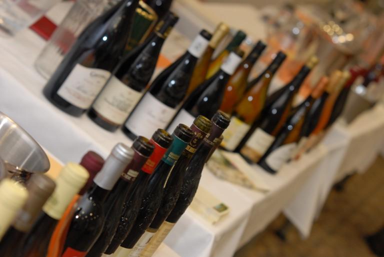 Víno z blízka na Špilberku se zaměří na nabídku malých vinařů