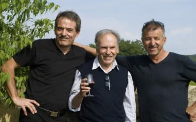 Odmítl Jean Louis Trintignant účast na Karlovarském festivalu kvůli svým vinicím?