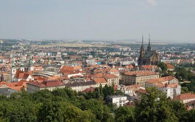 Brno vystavuje nejlepší spojení architektury a vína
