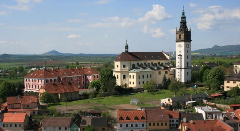 Litoměřický hrozen zve do hradu na degustaci českých vín