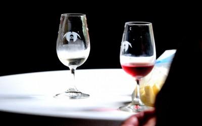 Huštěnovická výstava vín oslavila své první kulatiny