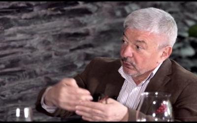 Vladimír Železný považuje Vinařský fond za nefunkční instituci ze starých časů.