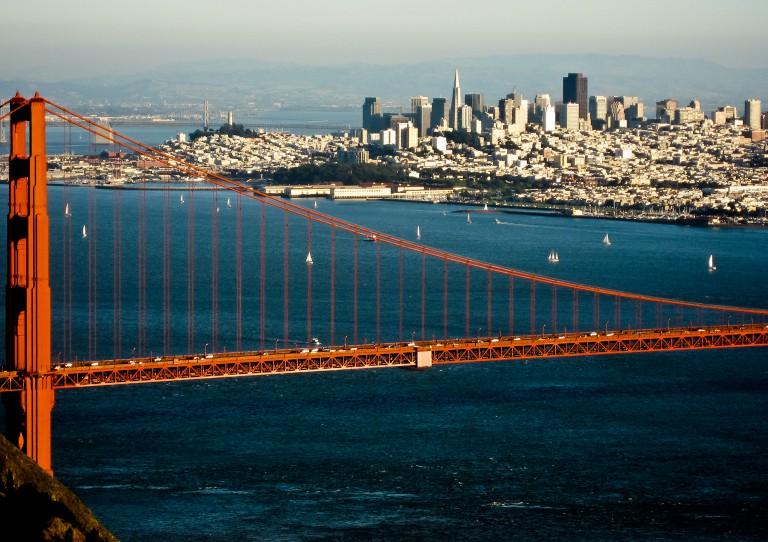 Naši vinaři si ze San Francisca přiváží desítky medailí