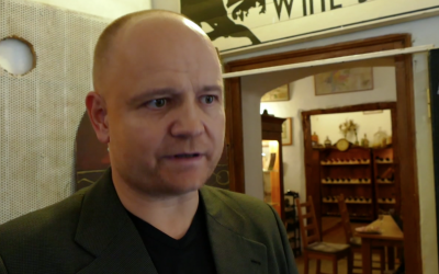 Desatero burčáku podle Ivo Dvořáka