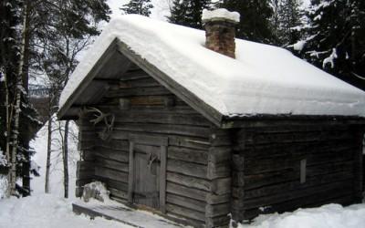 Finsko: Tajemstvím úspěchu je při pěstování vína sníh