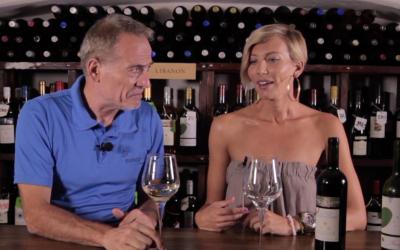 Vychytávka: Jak rychle zchladit bílé víno na správnou teplotu