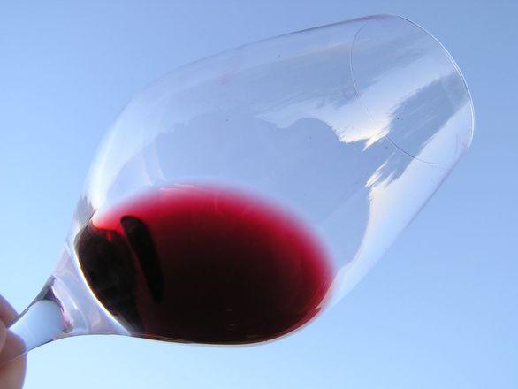 I zastánci štíhlé linie si mohou dopřát víno