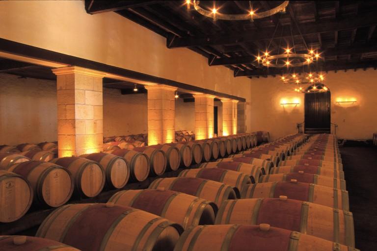 Šlechta na Slovácku pila víno vlastní, šampaňské se objevilo v 19. století