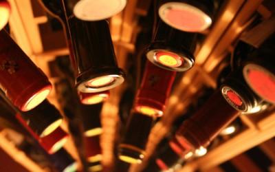 První vlastní víno začne Kadaň prodávat už letos