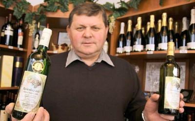 Valihrach bodoval v Prešově. Kromě něj na Slovensku uspěla i další vinařství