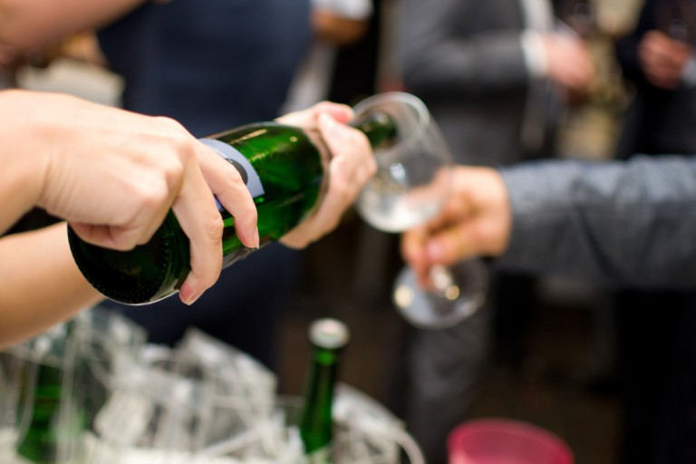 Na Rašínově nábřeží proběhne v osmý ročník oblíbeného vinařského festivalu