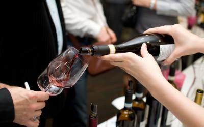 V Rajhradě se pustili do pořádání vlastní výstavy vín