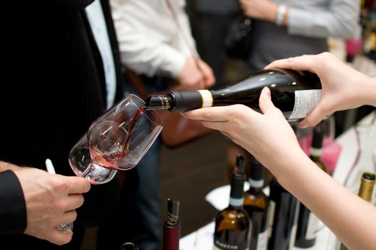 Břeclav bude hostit celostátní výstavu vín