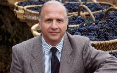 Zemřel bývalý president burgundského vinařství Maison Louis Latour