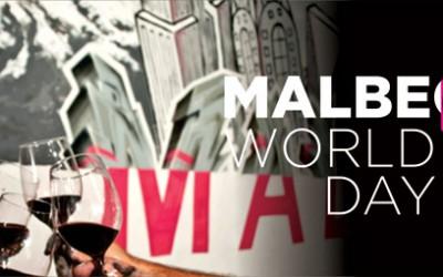 Světový den Malbecu (Malbec World Day)