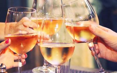 Ochutnávku vín v Moravských Budějovicích doplní muzika