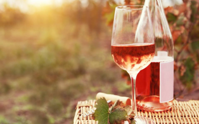 Roste obliba růžových vín. Vinaři jich vyrobili rekordní množství