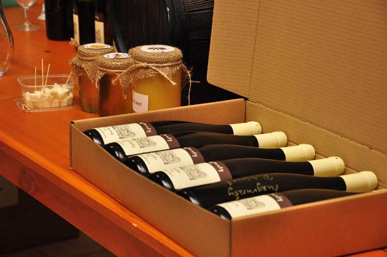Znojmo: Festival vína trhl návštěvnický rekord. Přišlo 9900 lidí