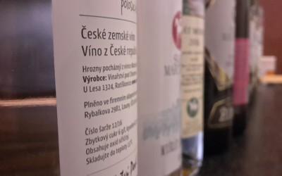 Test mladých vín 2016: Díl II. – Růžová vína