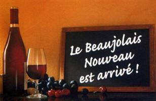 Do prodeje míří 750 tisíc hektolitrů tradičního nového beaujolais