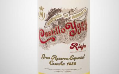 Marqués de Murrieta: Nejlépe hodnocené španělské bílé víno v historii