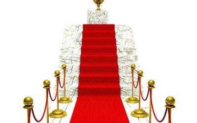 Piper-Heidsieck je oficiálním šampaňským filmových cen Oscar
