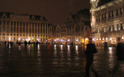 Naši vinaři si z prestižní výstavy v Bruselu přiváží 34 medailí