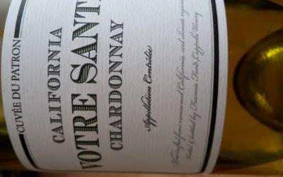 Chardonnay: Ne každý den je posvícení