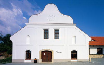 Jižní Morava 2017: Tanzberg 2017