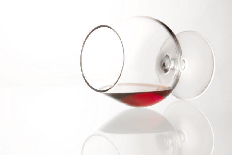 Kouzlení s vínem v kuchyni