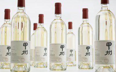 Japonské víno