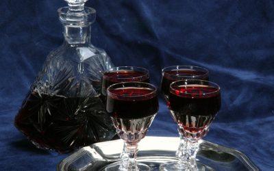 Kopeckého sady patřily milovníkům vína. Festival vína se vyvedl