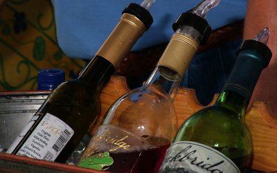 Kvalita českých vín mě překvapila, říká sommeliér z Belgie